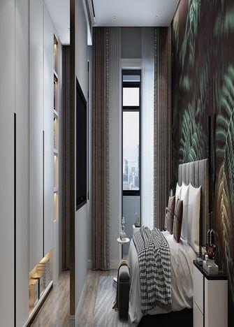 20万以上140平米四北欧风格卧室装修案例