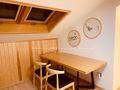 110平米三室两厅欧式风格阁楼装修效果图
