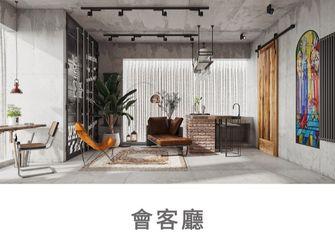 50平米小户型其他风格客厅图片大全