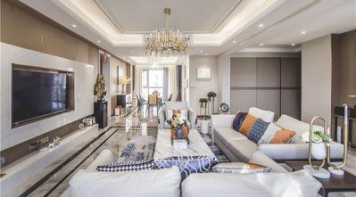 140平米四室两厅其他风格客厅装修效果图