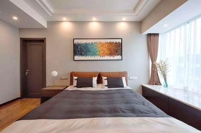 番禺装修公司-卧室2