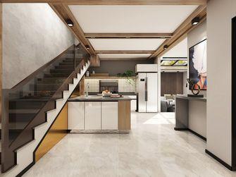 3万以下140平米三室三厅欧式风格厨房设计图