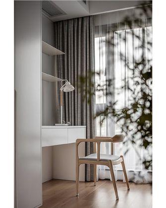 140平米三室两厅日式风格梳妆台装修案例