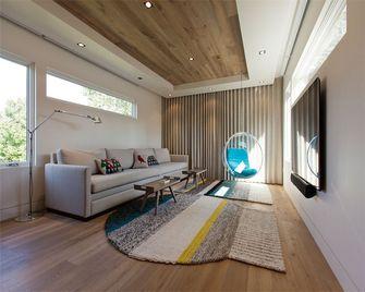 100平米三室一厅欧式风格阳光房图片大全