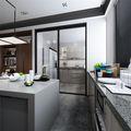 140平米三其他风格厨房图片大全
