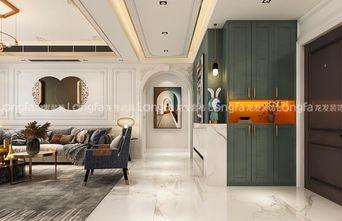 140平米四法式风格走廊效果图