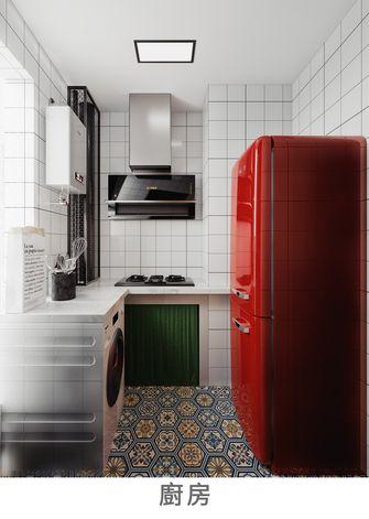 50平米小户型其他风格厨房图