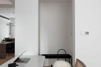 120平米三室两厅现代简约风格玄关效果图