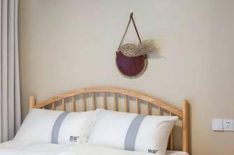 15-20万80平米一居室日式风格卧室装修效果图