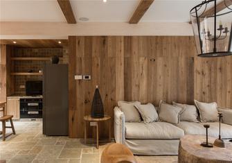 20万以上60平米日式风格卧室装修案例
