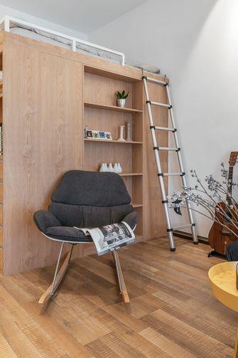 富裕型90平米北欧风格储藏室装修效果图