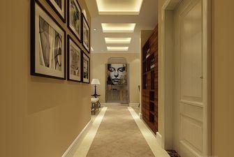 100平米美式风格走廊欣赏图