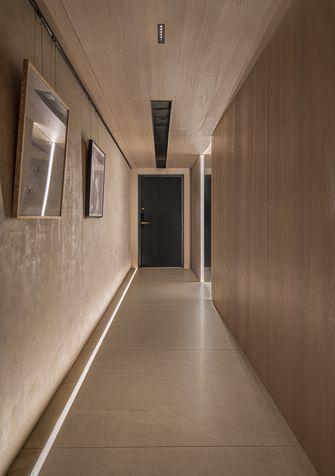 15-20万130平米三室两厅现代简约风格走廊效果图