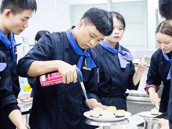楚留仙烘焙西点学校