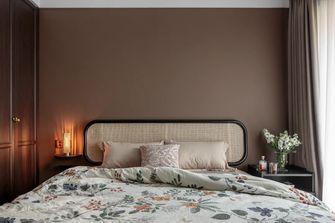 3万以下80平米现代简约风格卧室设计图