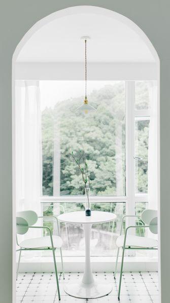60平米一居室现代简约风格其他区域装修图片大全