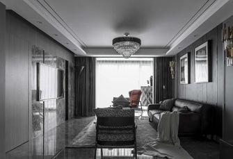10-15万120平米三室三厅现代简约风格客厅设计图