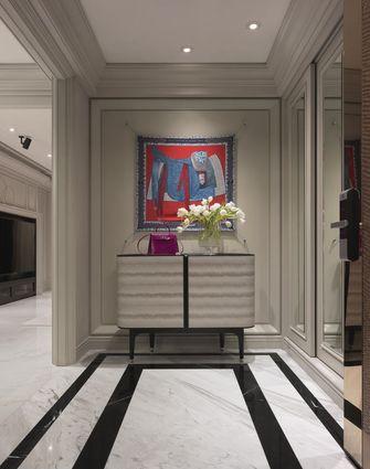 豪华型110平米新古典风格玄关图