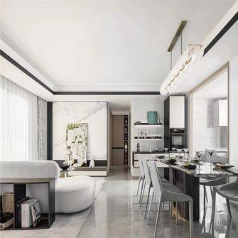 富裕型140平米四室两厅中式风格客厅装修效果图