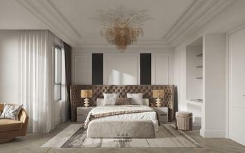 20万以上140平米复式欧式风格卧室装修效果图