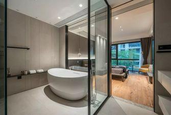 豪华型140平米四现代简约风格卫生间图片大全