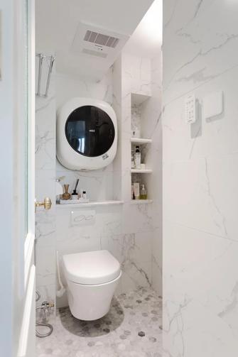 3万以下40平米小户型轻奢风格卫生间装修案例