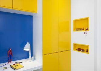 15-20万50平米一室一厅现代简约风格青少年房图