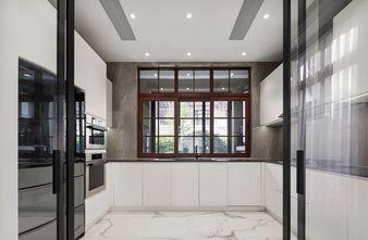 140平米四室三厅北欧风格厨房装修案例