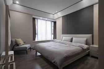 豪华型140平米中式风格卧室图片大全