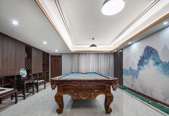 20万以上140平米四室三厅中式风格影音室欣赏图