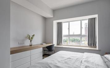 5-10万北欧风格卧室装修效果图