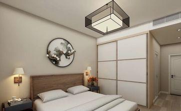 经济型三室两厅中式风格卧室欣赏图