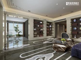 豪华型140平米轻奢风格储藏室装修案例