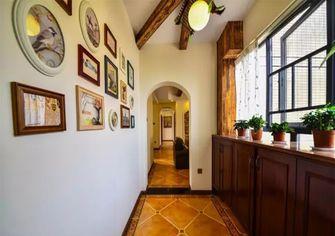 15-20万120平米四室两厅美式风格走廊欣赏图