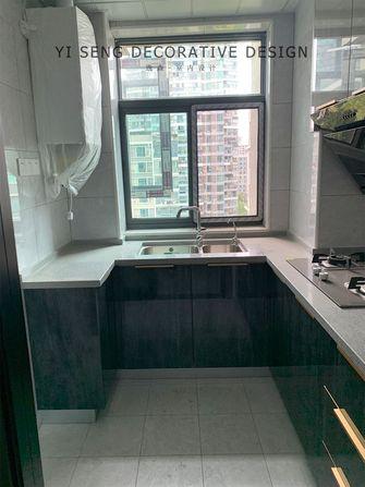 15-20万120平米四中式风格厨房装修图片大全