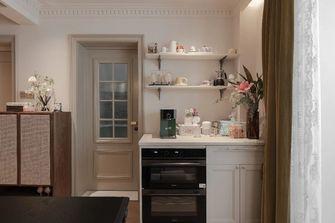 经济型90平米新古典风格厨房装修效果图