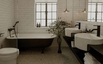 10-15万100平米三室两厅新古典风格卫生间装修效果图