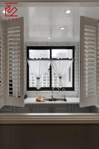 10-15万110平米三室两厅欧式风格玄关装修效果图