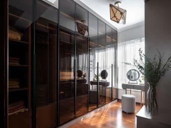 5-10万120平米三室两厅混搭风格衣帽间装修效果图