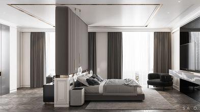 5-10万140平米法式风格卧室装修效果图