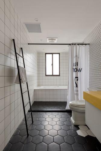 120平米四北欧风格卫生间装修案例