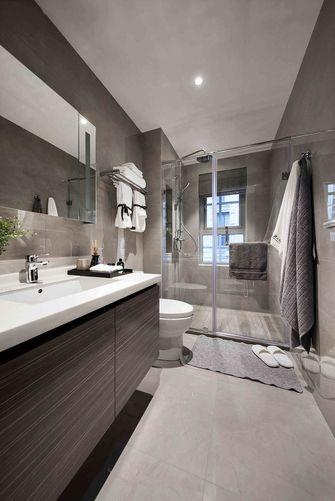 10-15万130平米三室一厅新古典风格卫生间效果图