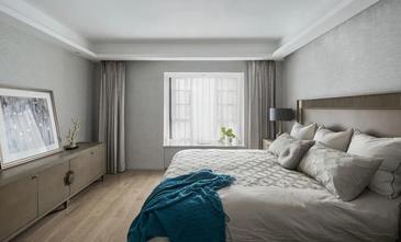 15-20万140平米四室四厅美式风格卧室效果图