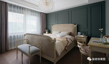10-15万法式风格卧室装修图片大全