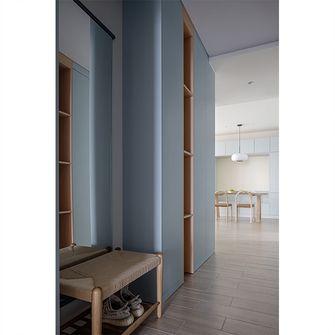 经济型90平米现代简约风格走廊图片