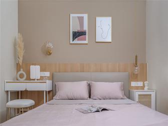 5-10万90平米新古典风格卧室效果图