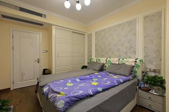 10-15万90平米美式风格卧室图片