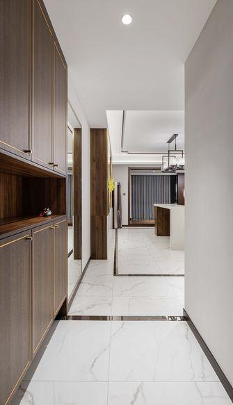 20万以上140平米四室两厅中式风格玄关图片