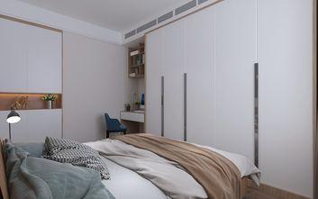 富裕型90平米现代简约风格卧室欣赏图