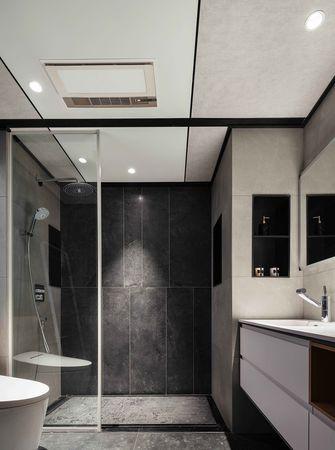 140平米四室一厅北欧风格卫生间装修图片大全